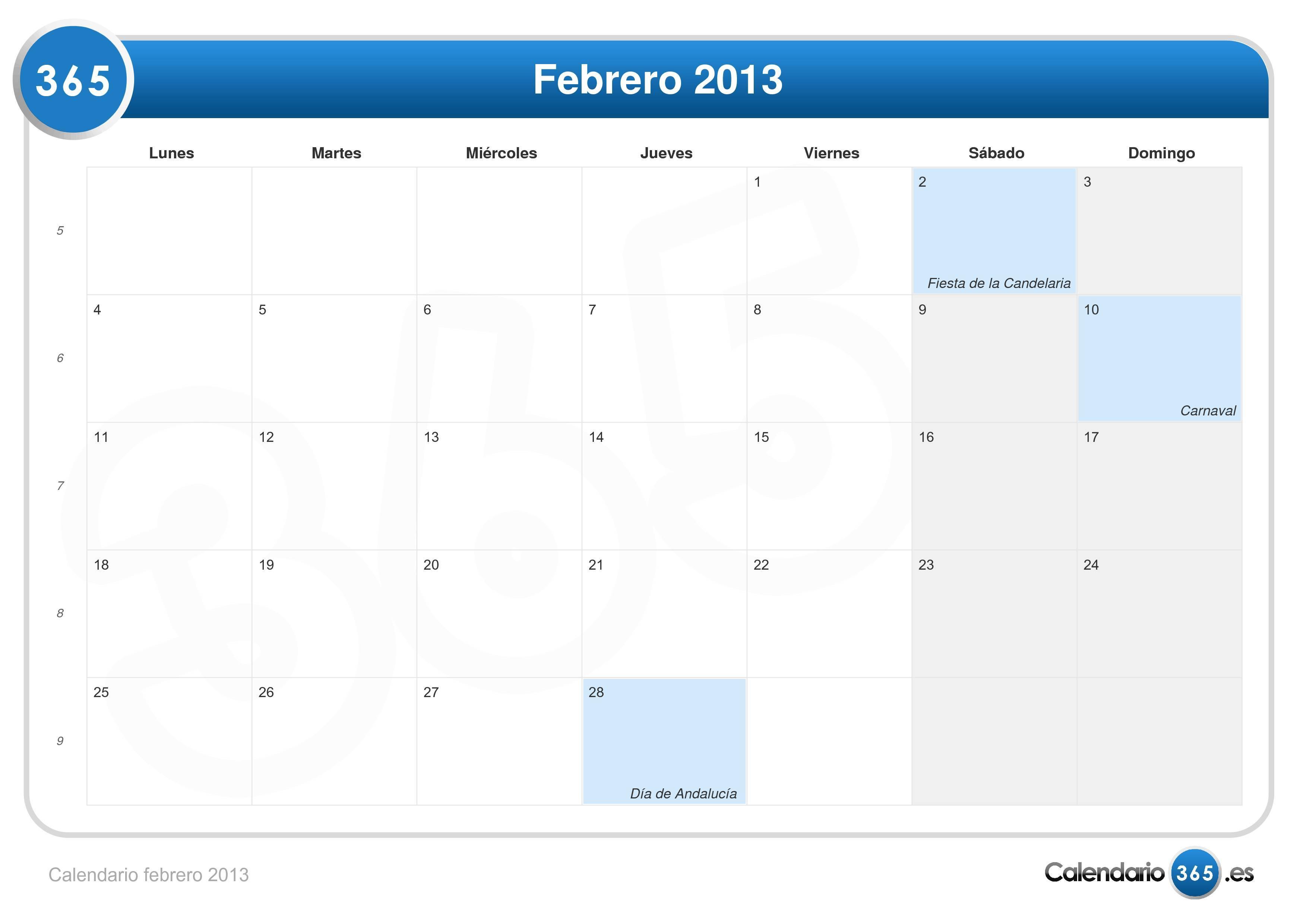 Calendario Calendar 2015 April
